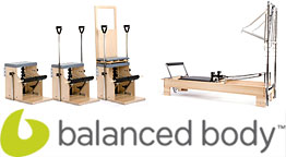 Balanced Body Equipments