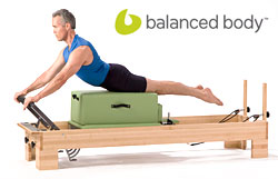Pilates Certification with Tom McCook for Balanced Body